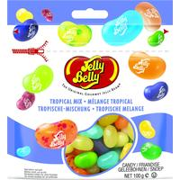 Jelly Belly Tropical Mix 100gram