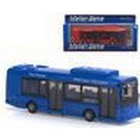Peterkin City Bus