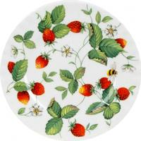 Roy Kirkham Alpine Strawberry Desserttallerken 20 cm