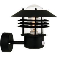 Nordlux Vejers Sensor Væglampe