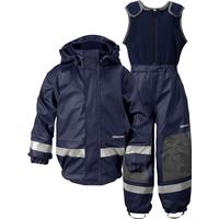 Didriksons Boardman Kid's Set - Navy (171500472039)