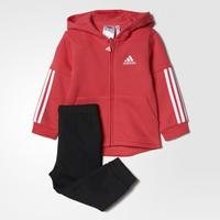 Adidas Sports Performance Hooded - Core Pink / White (BP5298)