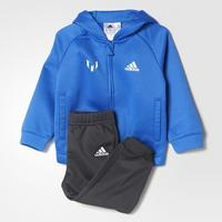 Adidas Mini Me Messi Joggingoverall - Blue / White (BP5326)