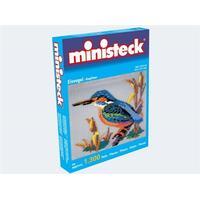 Legetøjseksperten.dk Ministeck Kingfisher 1350 T