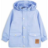 Mini Rodini Pico Jacket - Light Blue