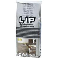 Lip 210 gulvspartelmasse selvnivellerende 25 kg
