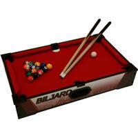 "SportMe Billiard Table Mini 20"""