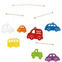 Selecta Colourful Cars