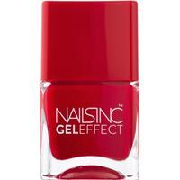 Nails Inc Gel Effect Nail polish St James 14ml