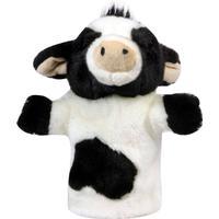 Hamleys Cow Hand Puppet