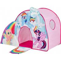 Worlds Apart My Little Pony Legetelt