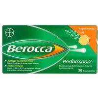 Bayer Berocca Performance - 30 brustabletter