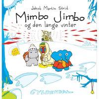 Mimbo Jimbo og den lange vinter - Lyt&læs, E-bog