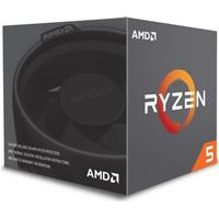 AMD Ryzen 5 1500X 3.5GHz, Box
