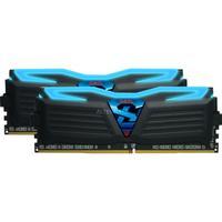 Geil Super Luce Blue DDR4 2400MHz 8GB (GLB48GB2400C16DC)