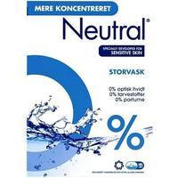 Neutral Storvask Vaskepulver 5.27Kg