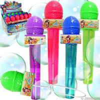 Bubble Fun Mikrofon boble sværd