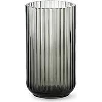 Lyngby Glas Vase 20cm