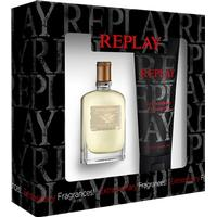 Replay Jeans Original For Him Gift Box, Replay
