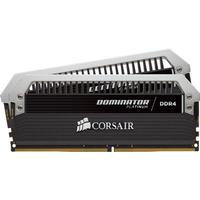 Corsair Dominator Platinum DDR4 3866MHz 2x8 (CMD16GX4M2B3866C18)