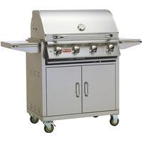 Bull Lonestar 'Select' Cart Gas BBQ (Propane)