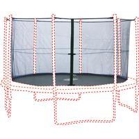 Outra Net til Pro sikkerhedsnet 426 cm