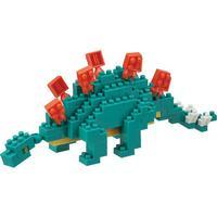 Nanoblock Stegosaurus
