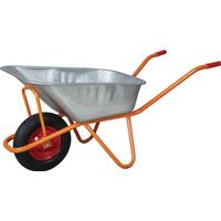 Wheelbarrow 100L 16""