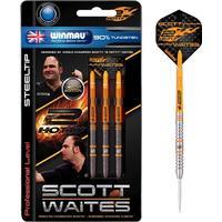 Scott Waites 90 % NT Winmau dartpile