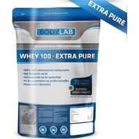 whey 100 extra pure