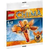 Lego Chima Frax' Phoenix Flyer 30264