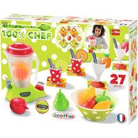 Ecoiffier Smoothie Maker with Accessories
