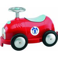 Ecoiffier Ride on Race Car