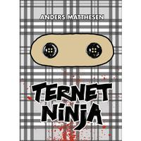 Ternet Ninja, E-bog