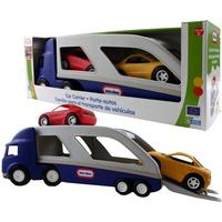 Little Tikes Big Car Transporter