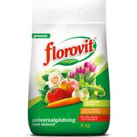 Florovit Universalgödning med Dolomite kalk 5kg
