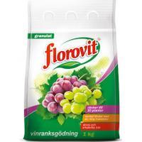 Florovit Vinranksgödning 1kg