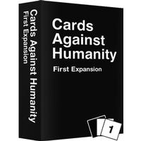 Cards Against Humanity First Expansion (Engelska)