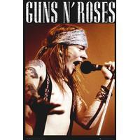 GB Eye Guns N Roses Axel Maxi 61x91.5cm Plakater