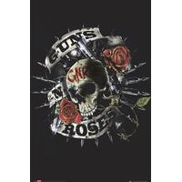 GB Eye Guns N Roses Firepower Maxi 61x91.5cm Affisch