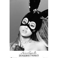 GB Eye Ariana Grande Mask Maxi 61x91.5cm Plakater