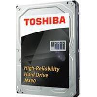 Toshiba N300 HDWN160EZSTA 6TB