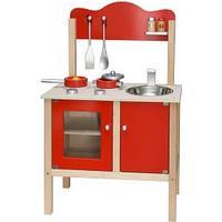Vigatoys Noble kitchen