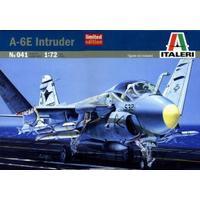 A-6 E Intruder