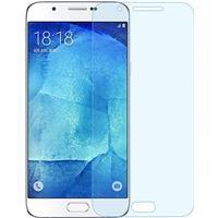 Samsung Galaxy A8 0.3mm Hærdet Glas Beskyttelsesfilm - Anti Blue Ray