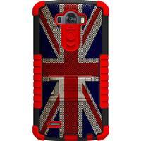 Beyond Cell Tri Shield British Flag Case (LG G3)