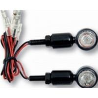 Devil Eyes LED-blinker Firhjulscrosser, ATV Devil Eyes 611000 Aluminium