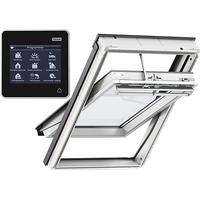velux ggu mk06 vinduer sammenlign priser hos pricerunner. Black Bedroom Furniture Sets. Home Design Ideas