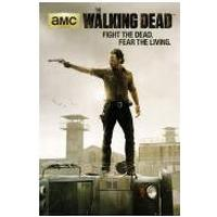GB Eye The Walking Dead Season 3 Maxi 61x91.5cm Plakater
