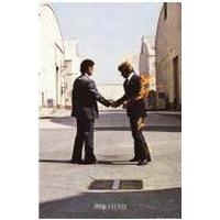 GB Eye Pink Floyd Wish You were Here Maxi 61x91.5cm Affisch